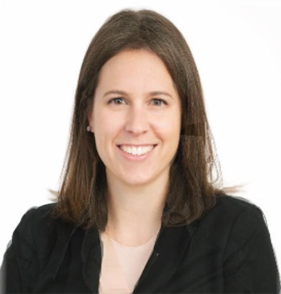 Sarah Montero